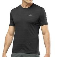 中亚Prime会员:Salomon 萨洛蒙 XA TEE 男士速干短袖运动T恤
