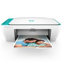 HP 惠普 DJ2677 多功能彩色噴墨一體機