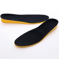 牧の足 2132 男女士內增高鞋墊 2cm