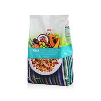 临期品、至7月:ICA 50%坚果水果 燕麦片 750g *8件