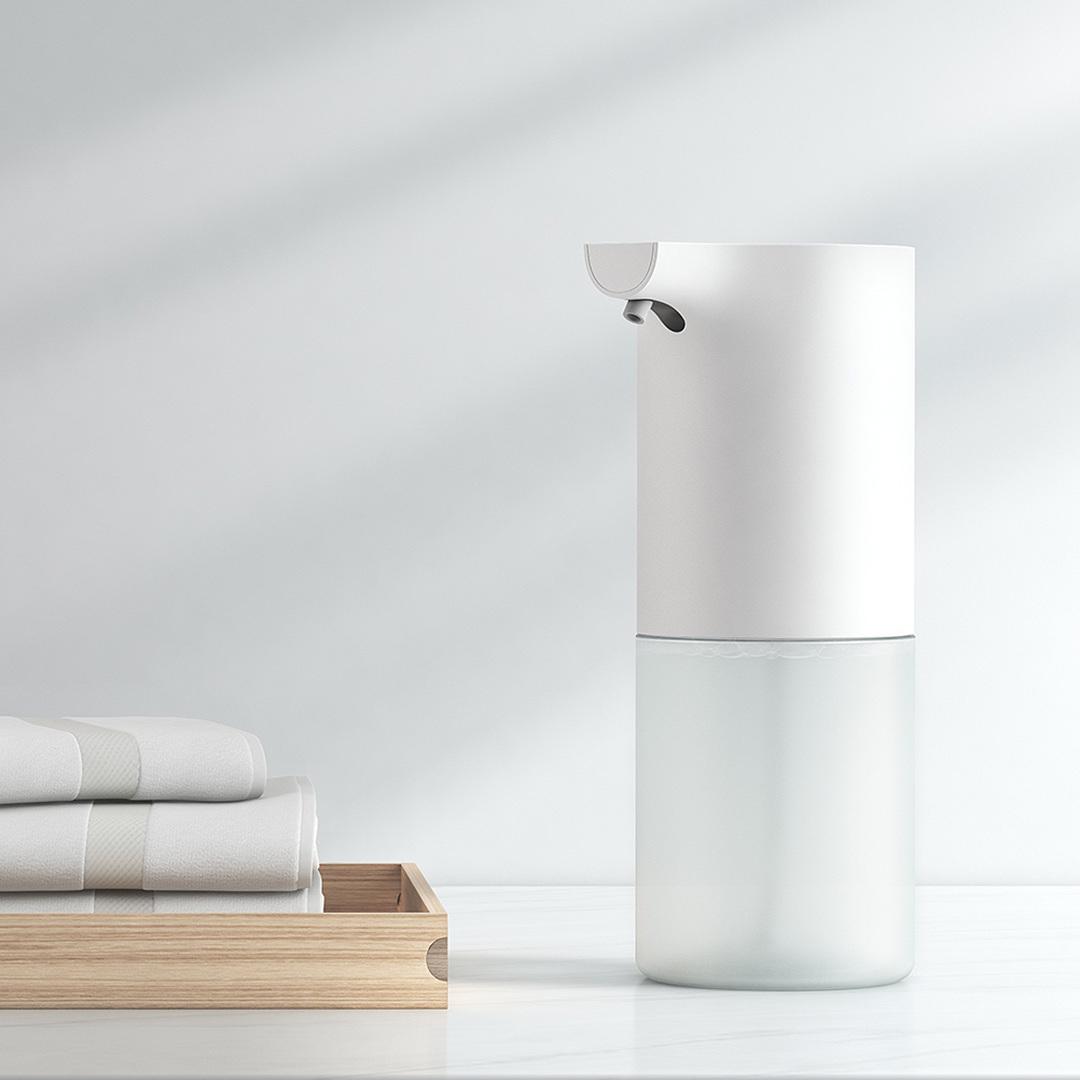 MIJIA 米家 自动洗手液泡沫机套装