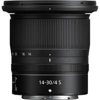 Nikon 尼康 Z 14-30mm F4 S 超廣角變焦鏡頭