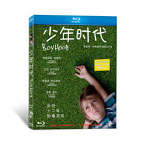 《少年時代》(藍光碟 BD50)