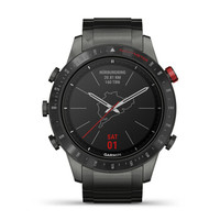 GARMIN 佳明 MARQ-Drive-賽車手 運動智能手表