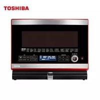 历史低价:TOSHIBA 东芝 32L A7-320D 变频 微蒸烤一体机