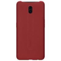 新品发售:OPPO Reno PU皮质保护壳 朱砂红