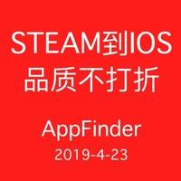 AppFinder:品?#20160;?#25171;折!Steam移植游戏iOS推荐篇二