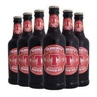 临期品、至6月:Tennent 替牌 苏格?#21450;?#23572;啤酒 330ml*6瓶
