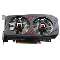 GAINWARD 耕升 GeForce GTX 1650 Super 追風 顯卡