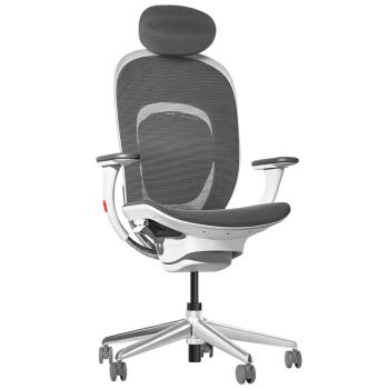 MI 小米 人体工学椅 白色