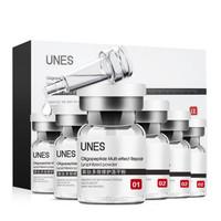京東PLUS會員 : 優理氏(UNES)凍干粉修復 寡肽原液 *3件