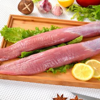 金锣 猪肉  小里脊肉500g袋