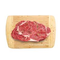 京東PLUS會員 : 奔達利牛肉 澳洲眼肉牛排 200g *5件