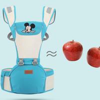 Disney 迪士尼 婴儿腰凳坐凳抱娃神器