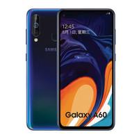 SAMSUNG 三星 Galaxy A60元气版 6GB+128GB 丹宁黑