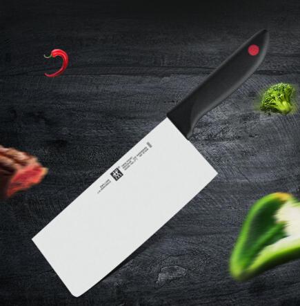 ZWILLING 双立人 TWIN point系列 红点中片刀