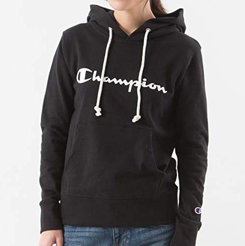 Champion CW-K111 日本线 女士卫衣