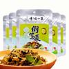 博鴻小菜 醬腌菜 嫩筍倒篤菜70g*5包 無添加劑