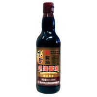 东古 大豆酿造酱油 (500ml、瓶装)