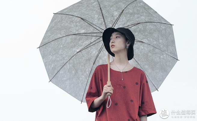 值物研习社| Vol.33:下雨也拦不住精致出行,这些雨季单品简直爱上下雨天!
