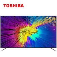 TOSHIBA 东芝 65U6900C 4K 液晶电视