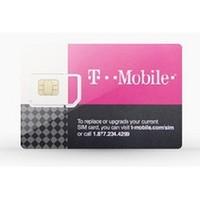出游必备:美国T-Mobile 7-30天电话卡 4G无限流量(含通话)