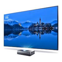 新品发售:Changhong 长虹 DU5R 4K激光电视