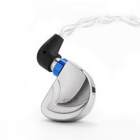 新品发售:FIDUE 飞朵 Artemis 阿缇米斯 旗舰级圈铁入耳式耳机 (动圈+动铁+压电陶瓷)