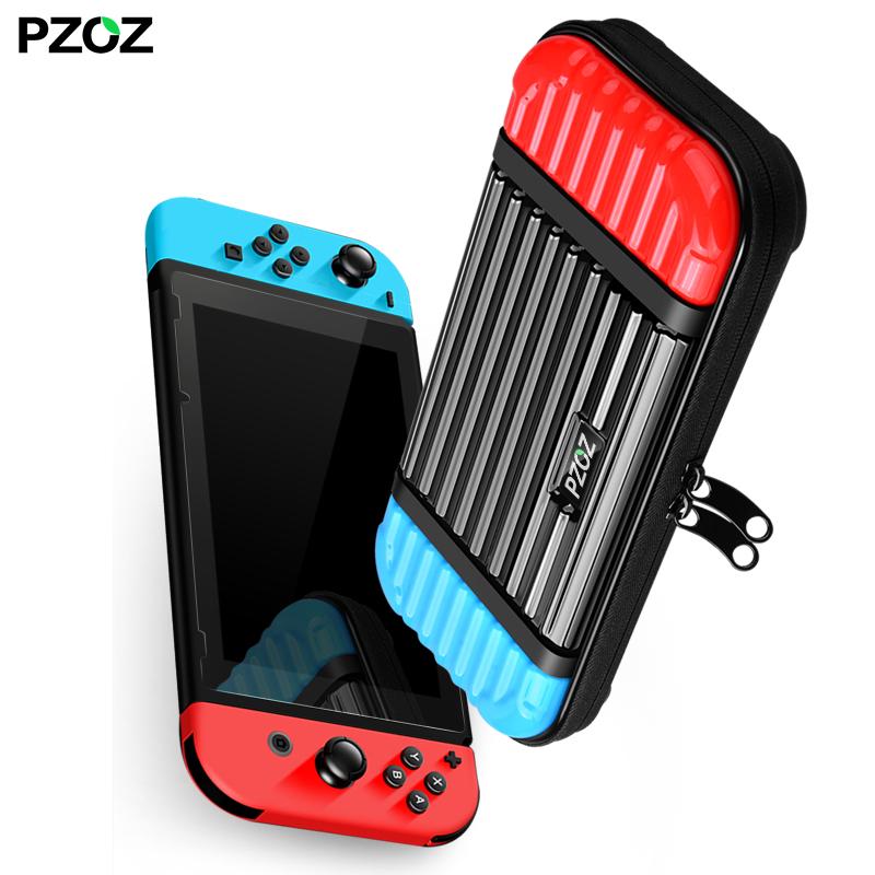 pzoz 派兹 Switch游戏机收纳包