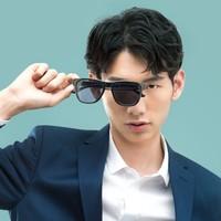 新品发售:MIJIA 米家 经典方框偏光太阳镜