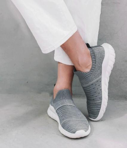FREETIE 男女飞织健步鞋
