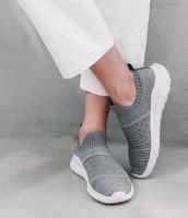 FREETIE 男女飛織健步鞋