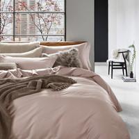 LENCIER 蘭敘 60支貢緞純棉床上四件套 1.5米床