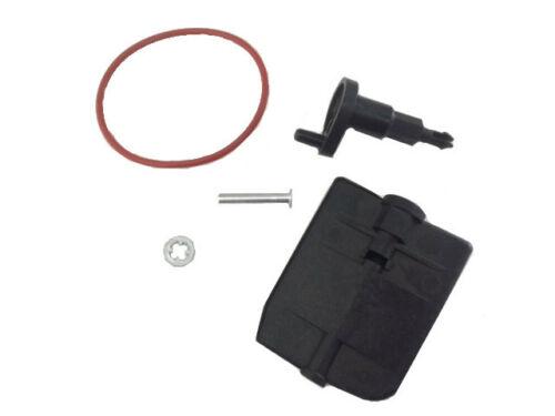 BMW 宝马 E39 E46 E83 325i 525i M54 2.5 - Intake Manifold Disa Valve Repair Kit 01-06