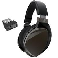 新品首降:ROG 玩家国度 Fusion 聚变 无线版 游戏耳机