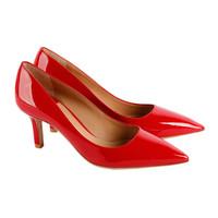 Salvatore Ferragamo 菲拉格慕 0692944 女士牛皮革高跟鞋