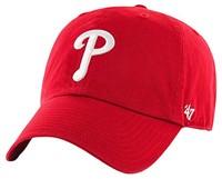 MLB 美國職棒大聯盟 Clean Up 棒球帽