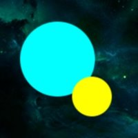 《宇宙模拟器 》iOS模拟App