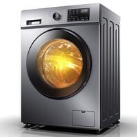VIOMI 云米 WD8SA 8公斤 洗烘一体机