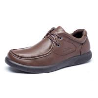 cele 策乐 M8C1S47102 男士休闲皮鞋