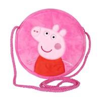 Peppa Pig 小豬佩奇 佩奇/喬治挎包
