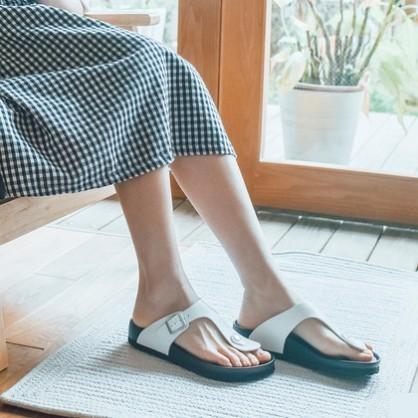 YANXUAN 网易严选 男女款休闲夹脚拖鞋