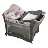 GRACO 葛莱 Pack 'n Play® 多功能可折叠婴儿床