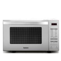 Galanz/格蘭仕G80F23CN3XL-R6(S5)家用微波爐光波爐平板式時尚下拉門微蒸烤一體 23L