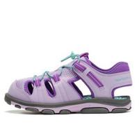 New Balance K2029BK 儿童凉鞋