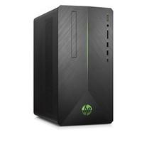 16日0點 : HP 惠普 暗影精靈4代 臺式電腦主機(i5-9400F、8GB、512GB、GTX1650)