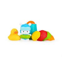 新品发售:MI 小米 米兔 Hape欢乐戏水套装