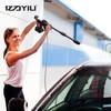 億力 YILI 家用洗車機 充電式洗車水槍 高壓清洗機 鋰電洗車神器 洗車泵刷車工具YLQ2010D-B 汽車用品