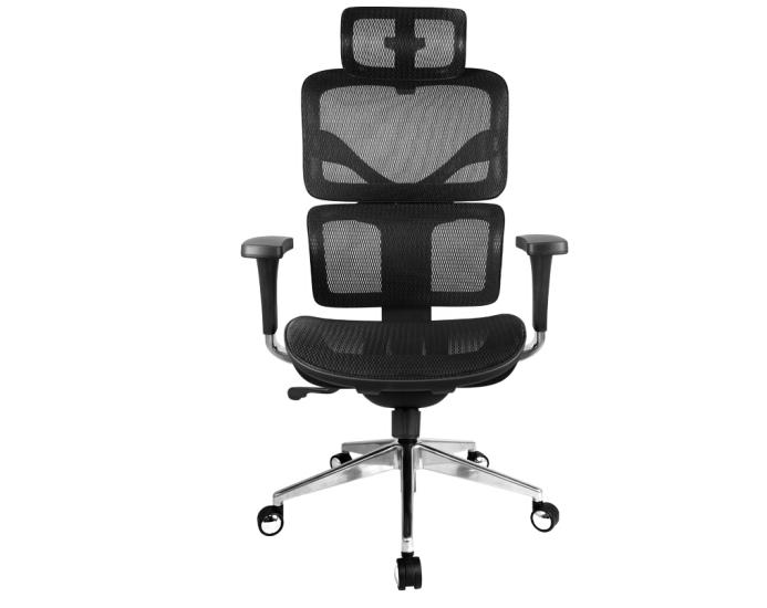 享耀家  SL-T3A 人体工学椅电脑椅