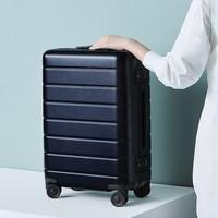 双11预售:MI 小米 90分框体旅行箱 20寸/24寸